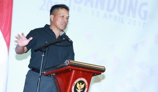 Dunia Akui Indonesia Berhasil Cegah Terorisme