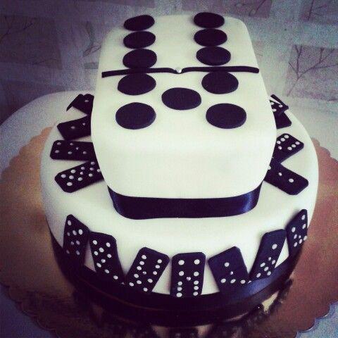 dominó torta - Google keresés