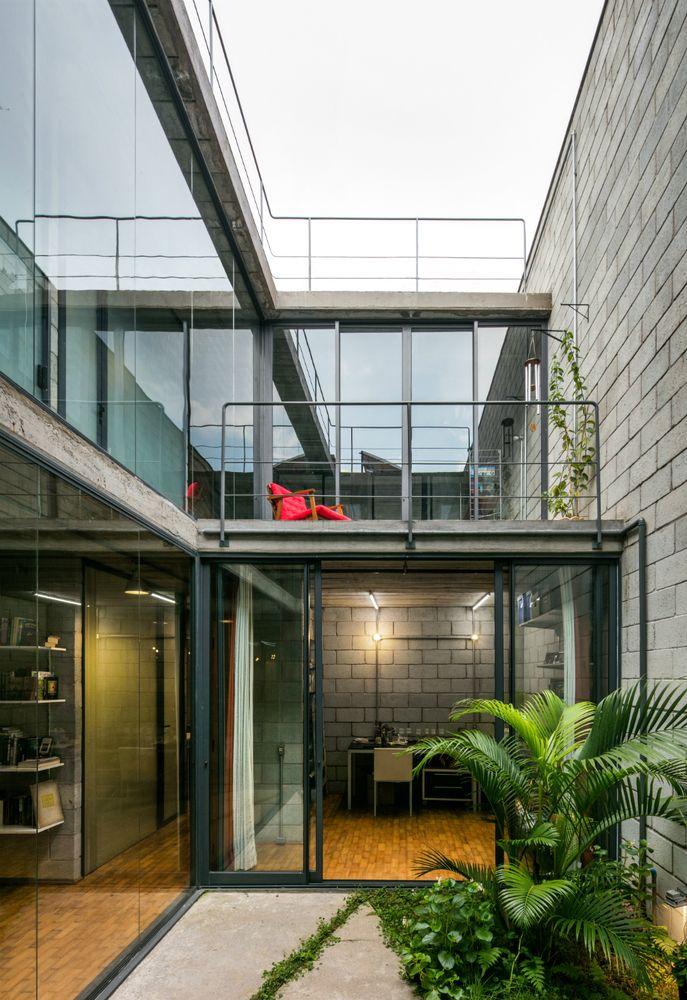 Galeria de Casa Mipibu / Terra e Tuma Arquitetos Associados - 26