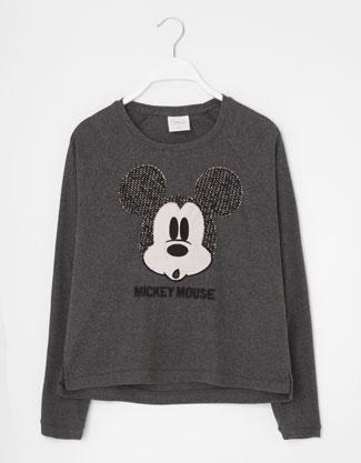 Camiseta Mickey - Camisetas - Oysho & Friends - España