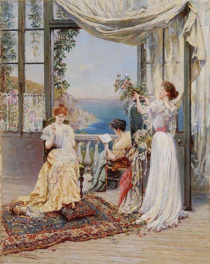 Mary E. Harding