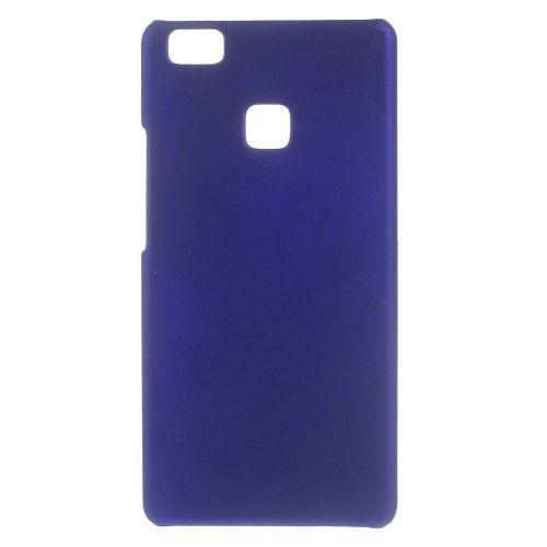Blauw hardcase hoesje voor Huawei P9 Lite
