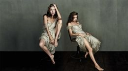 Angelina Jolie Very Hot Wallpapers