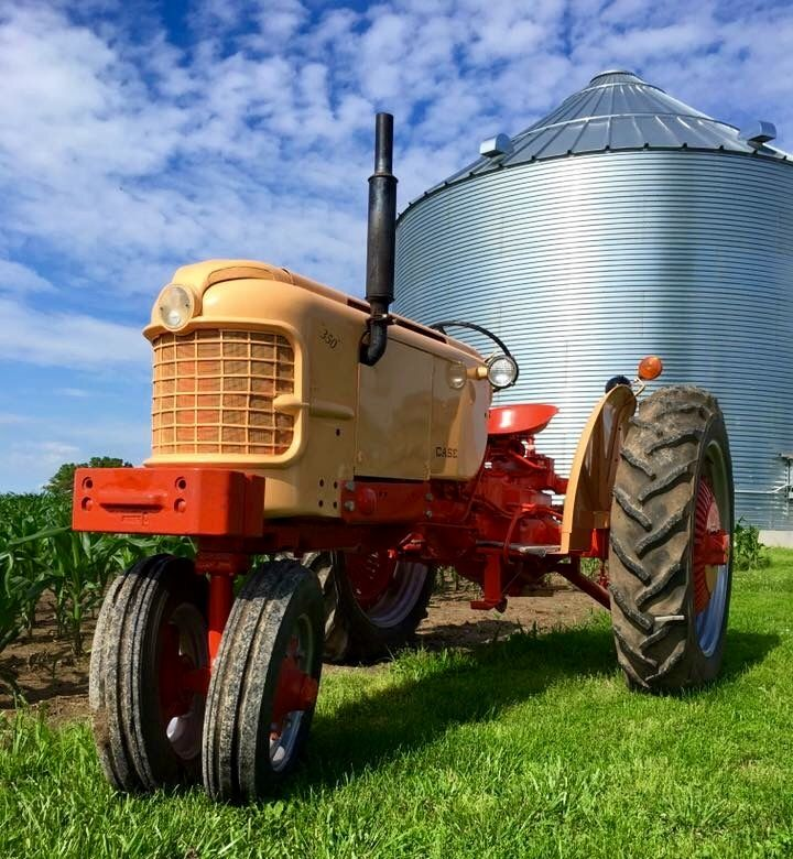 Old Case Tractor Parts : Best images about antique tractors on pinterest old