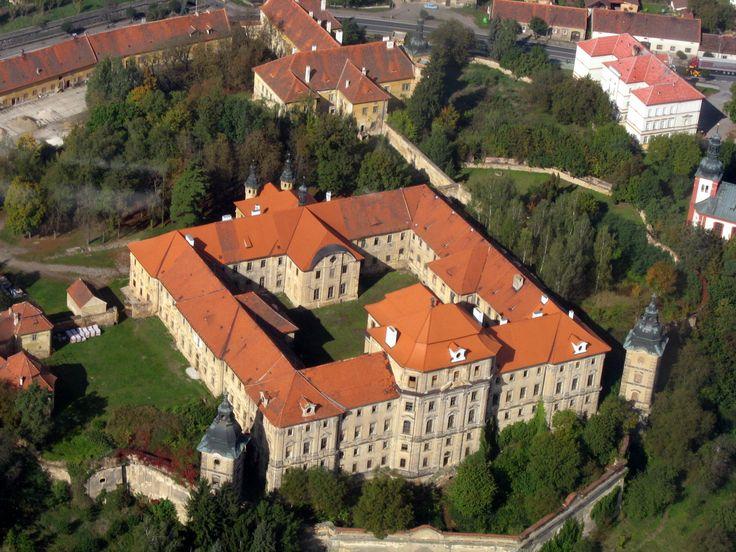 rok 2006 chotěšovský klášter