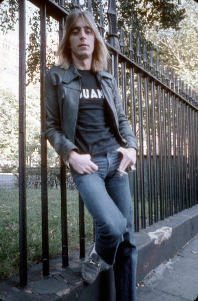 mick ronson | Get Some Vintage-a-Peel