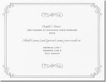 Wedding Invitations, Wedding Invitations & Announcements Designs, Invitations & Announcements for Wedding Invitations, Wedding Page 23 | Vistaprint