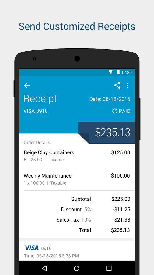 14 best Wallet images on Pinterest Mobile ui, Mobile design and - home design credit card