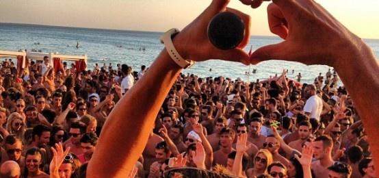 Samsara Beach, Gallipoli, gente, mare, divertimento!