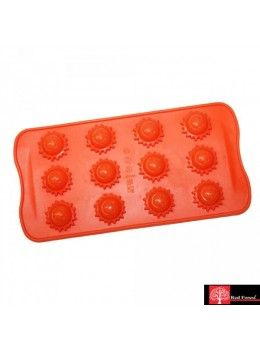 Buy Red Forest Silicone Chocolate Mould Sun-545487 online at happyroar.com