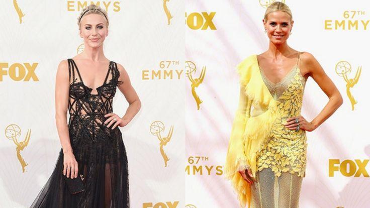 2016 Emmys : 7 Worst Dressed Stars