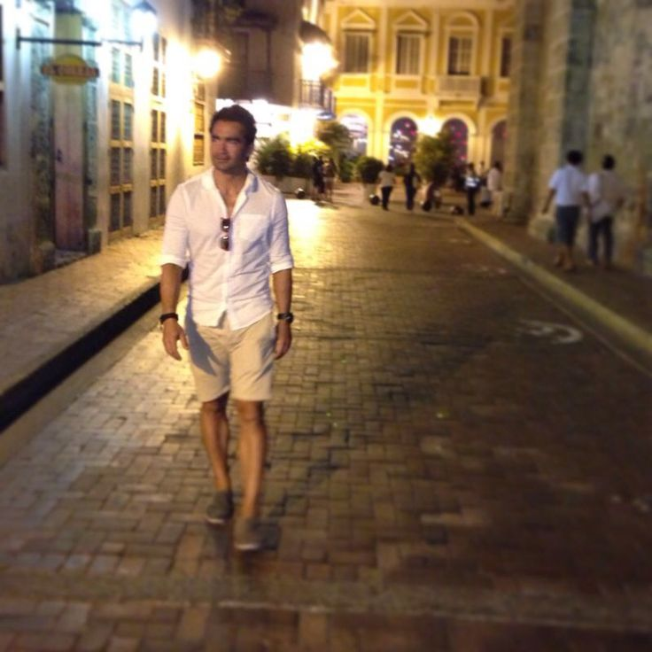 Corralito, Cartagena !