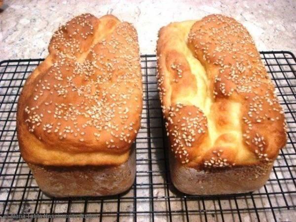 Aprenda a preparar a receita de Pão sem glúten