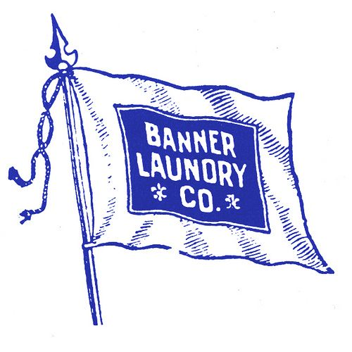 via FlickrPainting Courses, Laundry Types, El Logo, Graphics Design, Sign Painting, Banners Launori, Banners Laundry, Logo Retro, Signs Painting