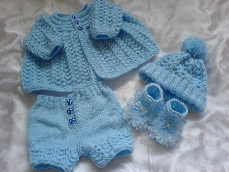 No 16 Kadiejade Knitting Pattern