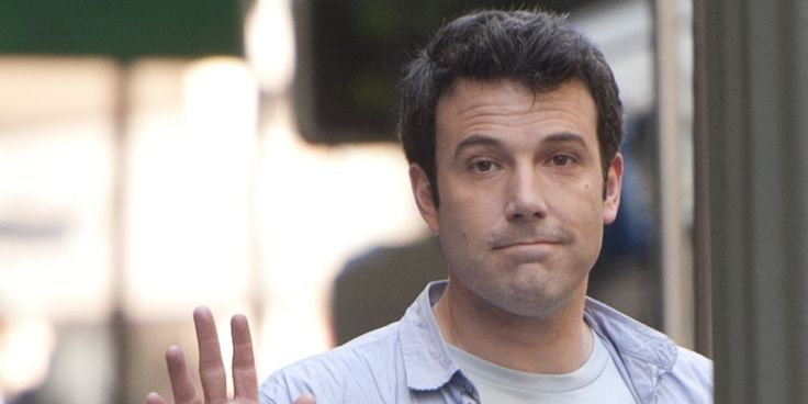 Ben Affleck Single-Handedly Proves That Chivalry Is Not Dead