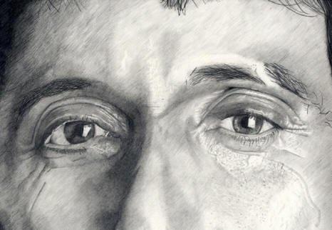 Eyes - Face