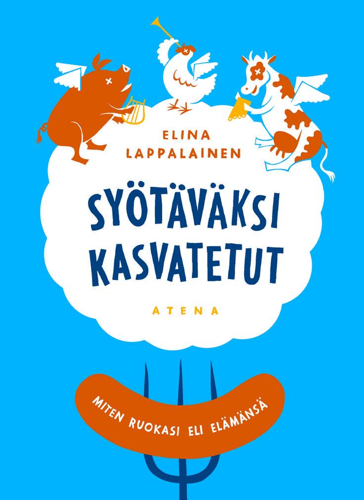 Kansi: Timo Mänttäri