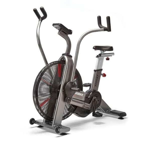 Guide To The Best Air Bikes For Fitness Best Buyer S Guide 2019 Bike Biking Workout No Equipment Workout