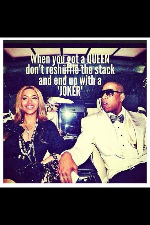 beyonce and jay relationship quote