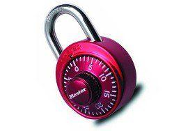 A combination lock is really a permutation lock.