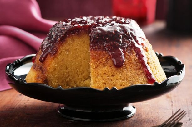 Take pleasure in the sticky sweetness of this jam-flavoured classic!