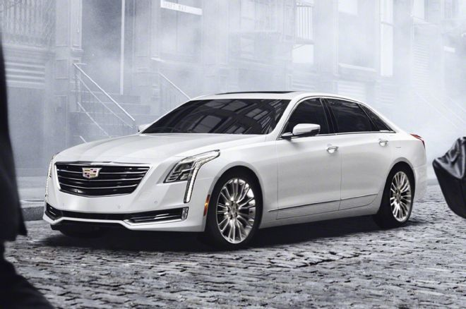 2016 Cadillac Ct6 Is Legit Luxury Autoguide Com News: 767 Best Images About Cadillacs & Packards On Pinterest