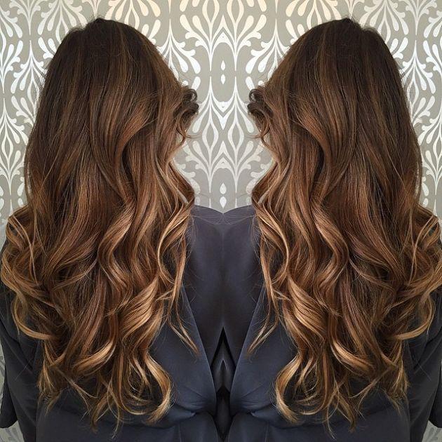 16 Razones por las que querrás teñirte el cabello al estilo #TortoiseHair Más