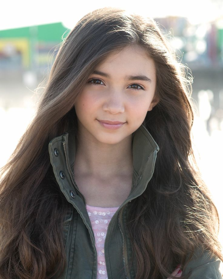 57 Best Rowan Blanchard Images On Pinterest