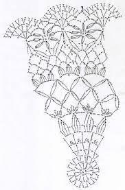 Resultado de imagem para szydełkowe dzwoneczki schematy