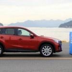 Berita Otomotif Terbaru | Malaysia Rakit Mazda CX-5