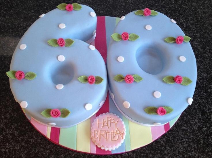 Cath kidson inspired cake