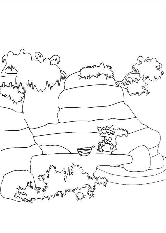 lustige malvorlagen f kinder | amorphi