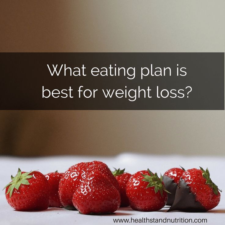 """Why """"clean eating"""" is destined for failure (and what to do instead). Read, and download our free resource on """"what is the best eating plan for weight loss?"""" here:"""