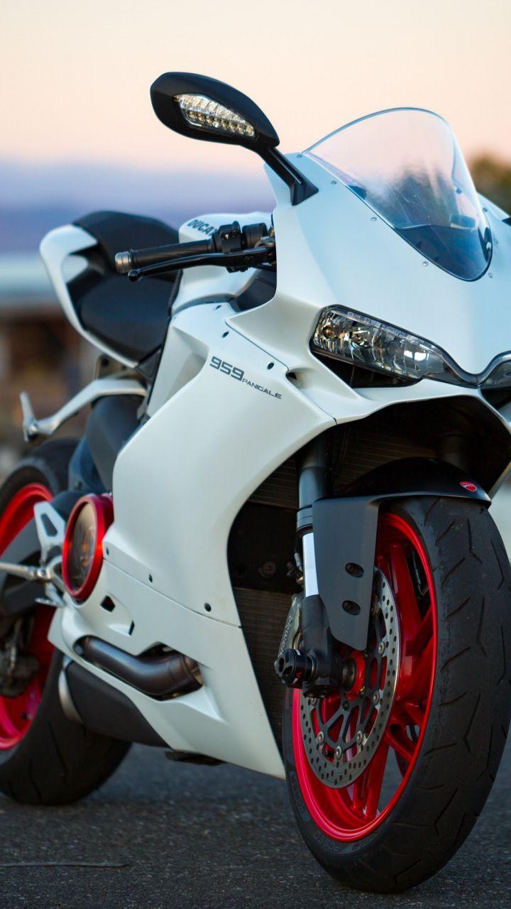 Ducati 959 Panigale, bike, superbike, 720x1280 wallpaper | Bike, Motorcycle wallpapers