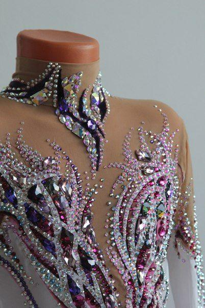 Lana Купальники для художественной гимнастики's photos – 3,038 photos | VK