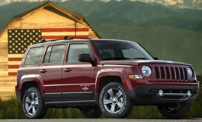 New 2019 Jeep Patriot And Specs Jeep Patriot Sport Jeep Patriot Jeep
