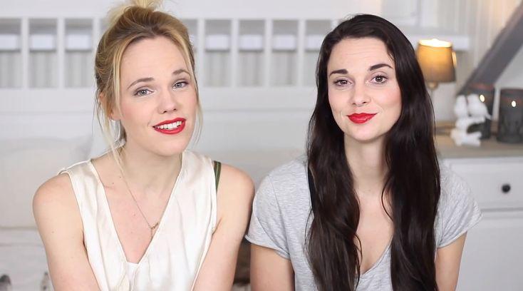 Veelgestelde vragen aan lesbiennes VIDEO