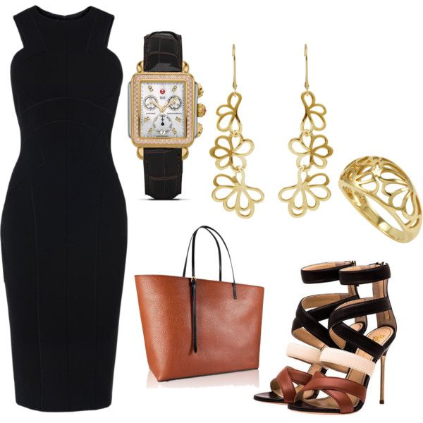 """""""Amanda Wakeley"""". I love this outfit this can be a work outfit with a blazer and an evening outfit out for a drink after work"""