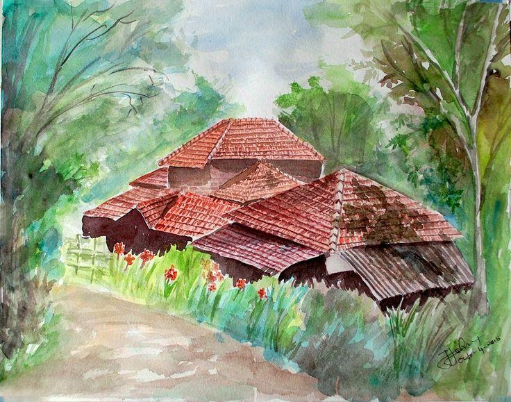 Konkan Village Home