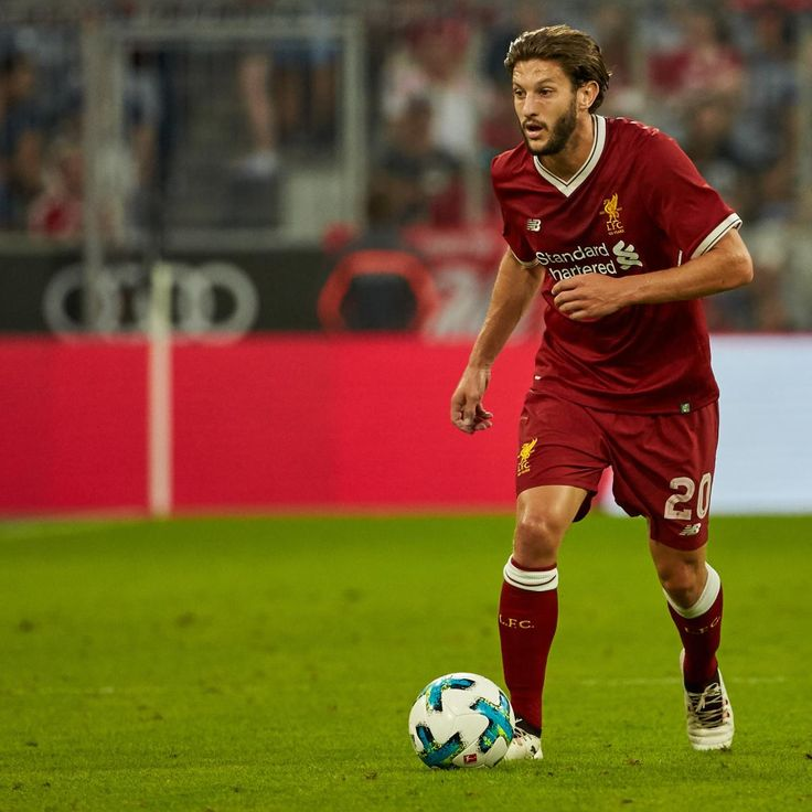 Liverpool's Adam Lallana 'Ahead of Schedule' in Recovery from Thigh Injury
