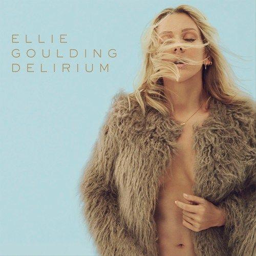 Ellie Goulding, Delirium