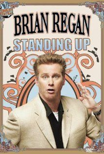 "Brian Regan: If you get as funny as Brian Regan there's really no need to try any harder. Not that you should let that stop you, but . . .      ""I walkie and talkie! You walkie and talkie, General!"""