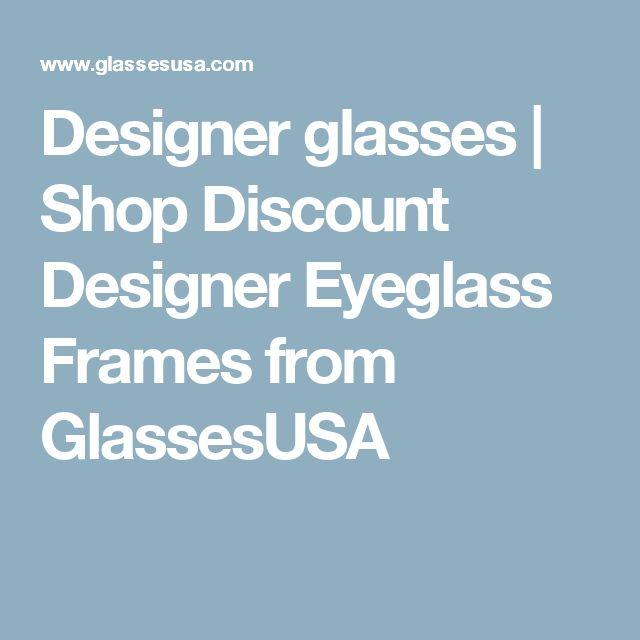 designer glasses shop discount designer eyeglass frames from glassesusa