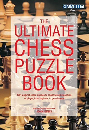 163 best chess strategy images on pinterest chess the great and the ultimate chess puzzle book you can find more details by visiting the fandeluxe PDF