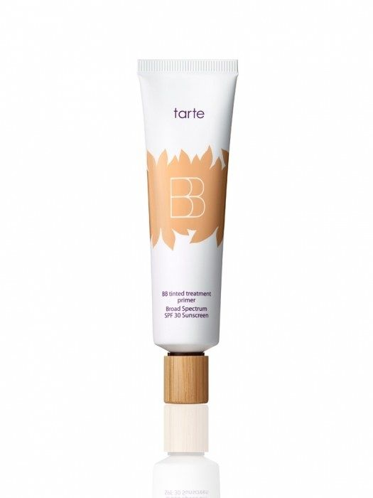 tarte BB Tinted Treatment 12-Hour Primer   25 Life-Changing Makeup Products For Anyone With Acne