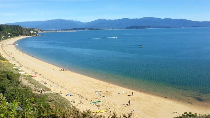 Tata Beach Stay