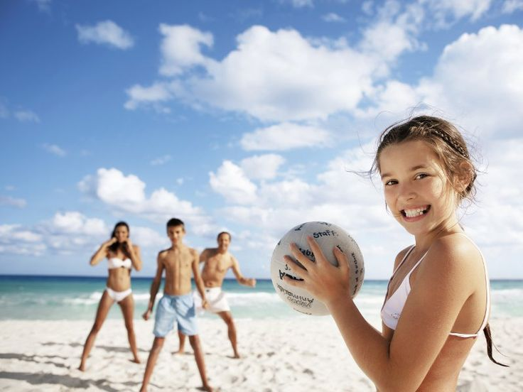 Barcelo Tucancun Beach - Cancun - All Inclusive Resort | Enjoy 650 Ft Of Perfect Beach Recently Restored To Its Original Beauty | View Flight+Hotel Deals!