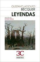 LEYENDAS CRUZ DEL DIABLO AJORCA DE ORO OJOS VERDES Gustavo Adolfo Bécquer