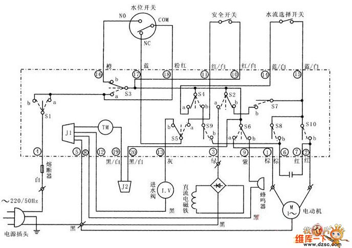 32cb5639dbea0eef8187aa022c02fab9 washing machines diagram of a washing machine google search laundromats washing machine schematic wiring diagram at honlapkeszites.co